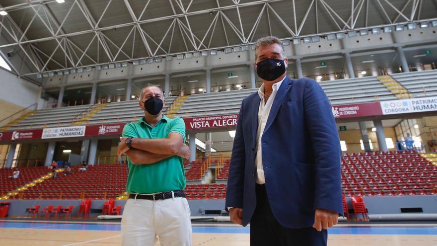 El Imdeco destina dos millones de euros a mejorar las instalaciones deportivas de Córdoba