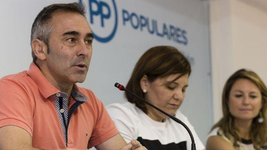 """Barrachina: """"Solo el 1 % de la población es tan nacionalista como Oltra o Nomdedéu"""""""
