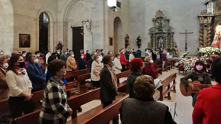 Fuentesaúco: así serán las próximas fiestas de La Visitación