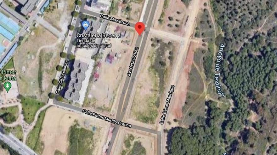 Conceden licencia para hacer dos edificios con 131 viviendas en Hacienda Cabello