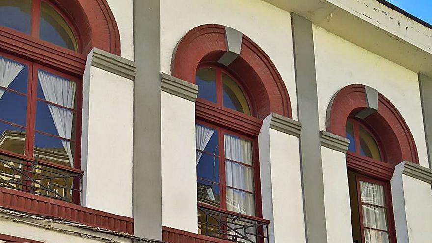 La reforma del centro social de Tudela Veguín comenzará a finales de año