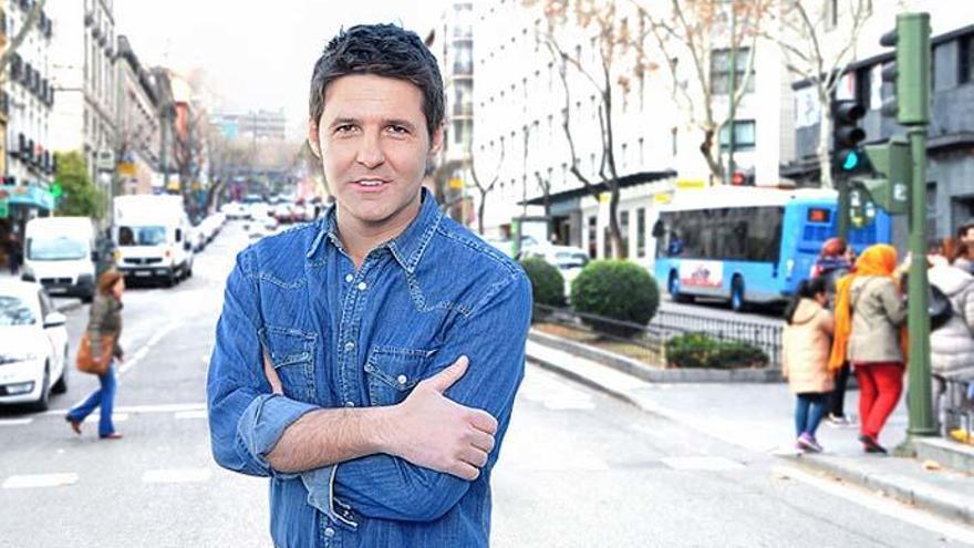 Jesús Cintora presentará 'Carretera y manta', el nuevo espacio de La Sexta