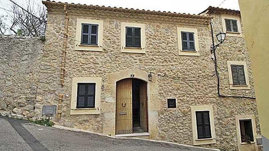 La vivienda para extranjeros más cara del Sareb está en Mallorca