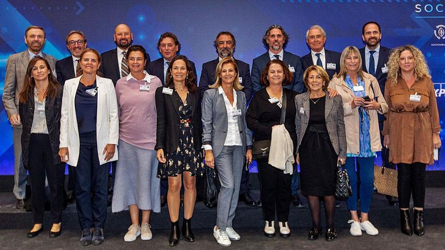 La ABEF participa en el XXIV Congreso Nacional de la Empresa Familiar