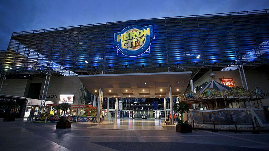 Heron City se queda  con la única clientela de los vecinos de Paterna