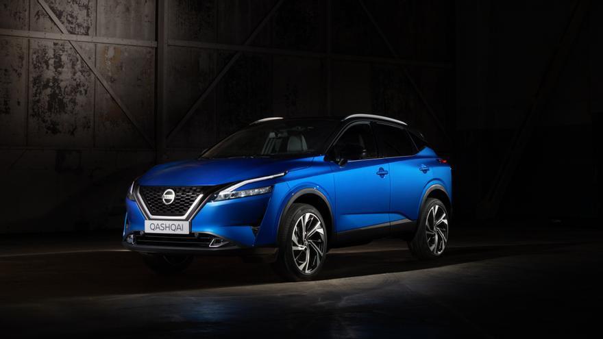 Nissan Qashqai 2021: todos los precios y acabados para España
