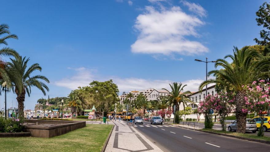 Madeira cubre todos gastos a los turistas que se contagien de coronavirus