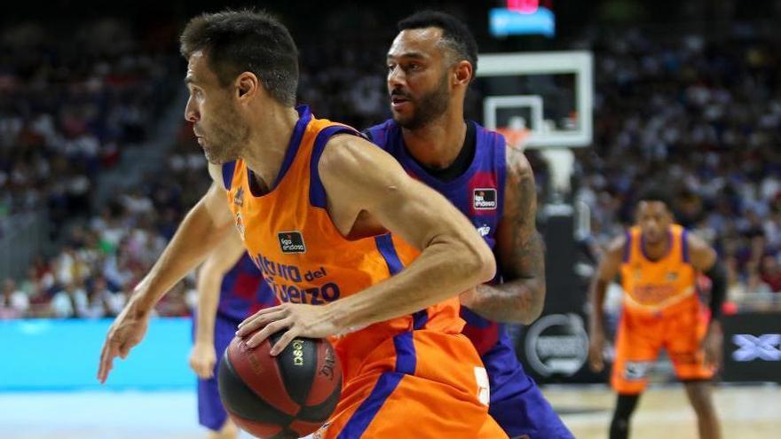 Borrón y cuenta nueva en un Valencia Basket que busca su versión europea