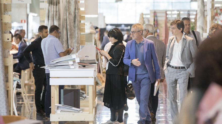 La feria Textilhogar cambia Madrid por València a partir del próximo año