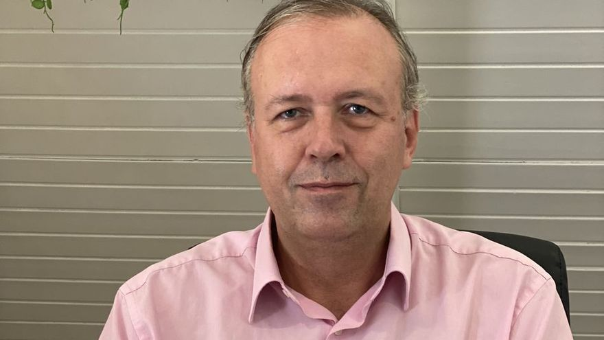 John W. Sargent, nuevo 'chairman' de ICW Holding y Mascarillas Béjar