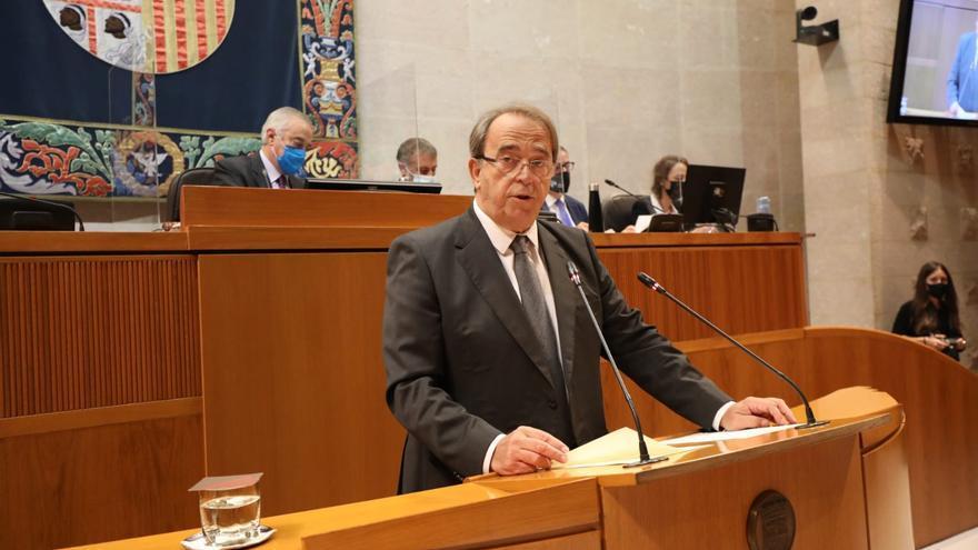 El fondo aragonés de financiación municipal contará con 30,6 millones de euros