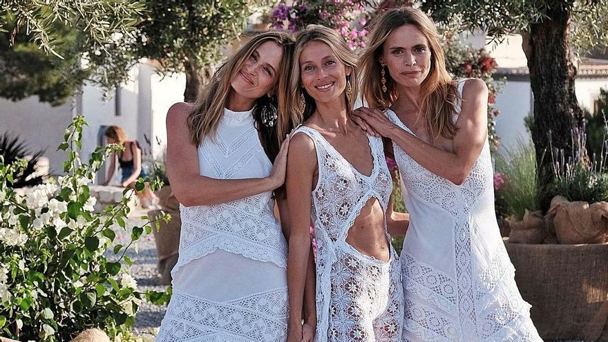 Sommerlich, sexy, frei: Wie der Ibiza-Style die Welt eroberte