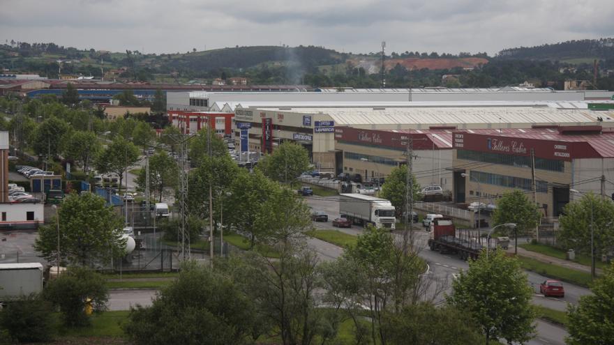 El fondo estadounidense KPS compra a Crown su fábrica de latas de conserva de Silvota