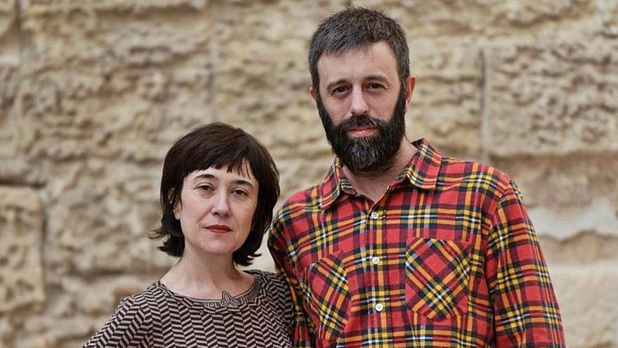 Begoña Méndez  y Nadal Suau, una defensa literaria de la monogamia