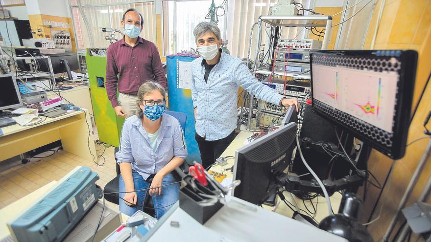 Chips subcutáneos y tatuajes electrónicos «made in» UA para la sanidad del futuro