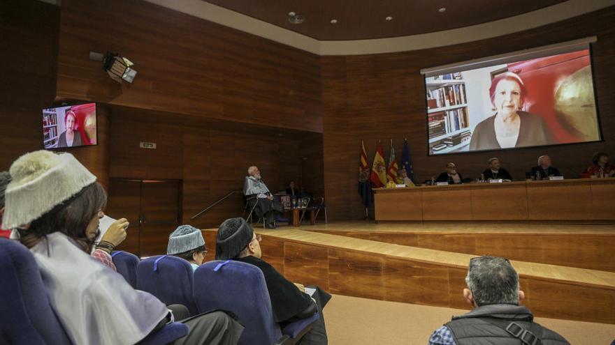 El rector de la UMH critica separar en dos ministeris universitat i investigació