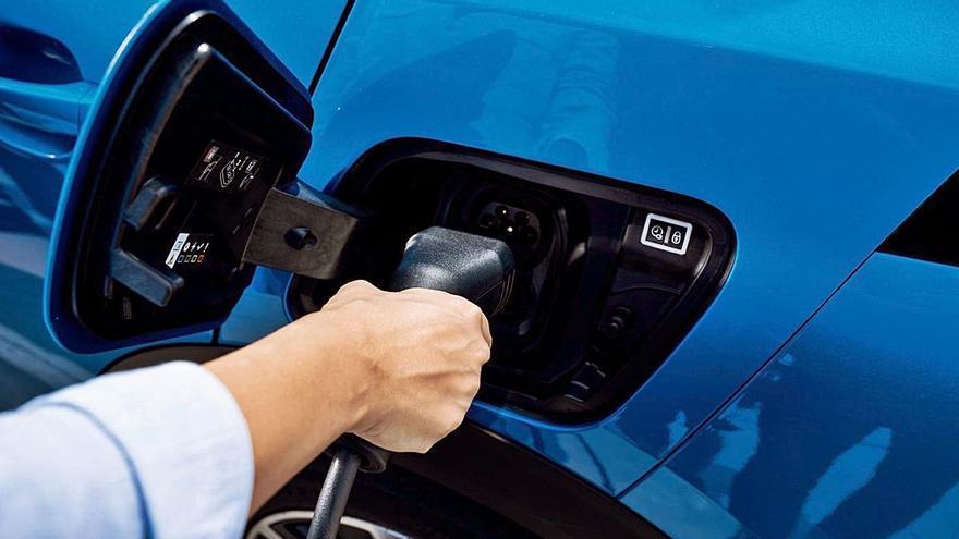 Se abre la convocatoria de incentivos para la movilidad eléctrica