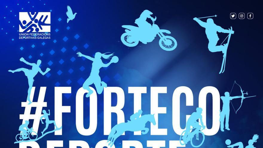 Las Federaciones se unen para defender la seguridad en el deporte federado