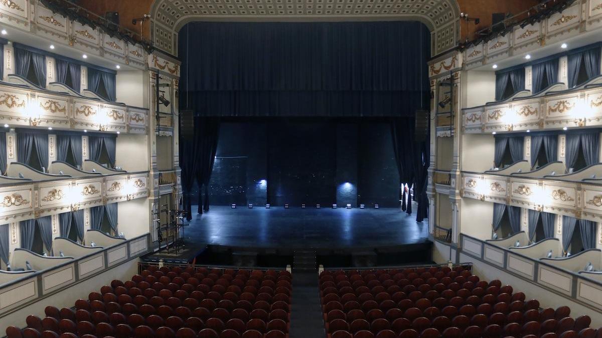 La gala se celebrará en el Teatro Cervantes, con motivo de su aniversario.