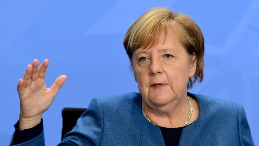 Alemania vuelve a imponer fuertes restricciones ante el repunte de coronavirus