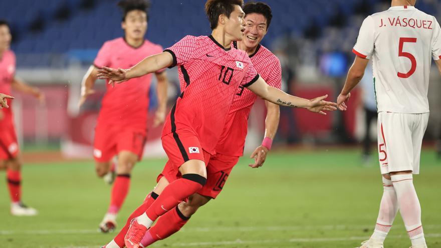 Japón se cita con España en semifinales tras ganar a Nueva Zelanda