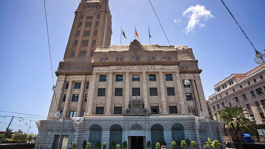 El Cabildo de Tenerife busca locales para reubicar dependencias y personal