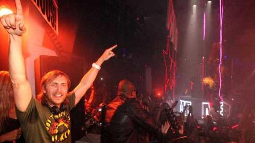 David Guetta, primera confirmació del Barcelona Beach Festival 2019
