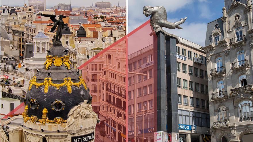 Vivir en Vigo-Pontevedra, Santiago y A Coruña, un 16% más barato que en Madrid