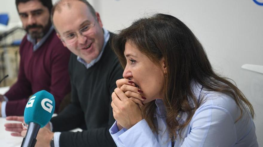 Beatriz Mato renuncia como concejala y diputada para regresar a la empresa privada