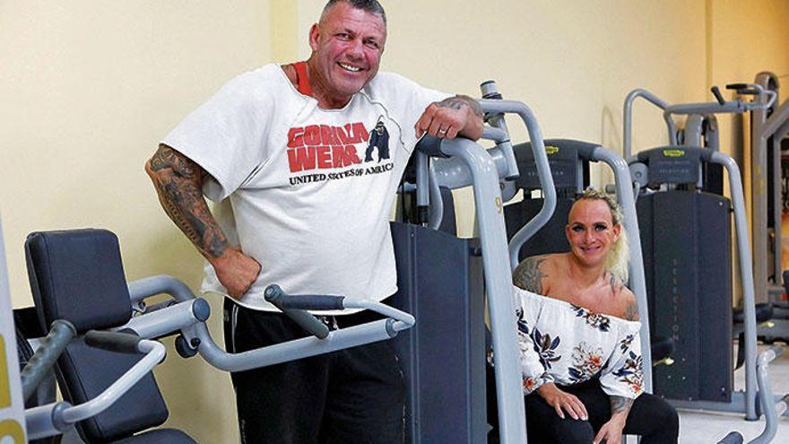 """""""Goodbye-Deutschland""""-Auswanderer machen Gym in Palma auf"""