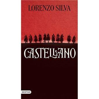 Castellano, de Lorenzo Silva