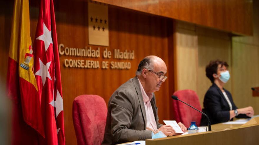 Madrid levanta las restricciones de movilidad en 7 municipios y 31 zonas básicas de salud