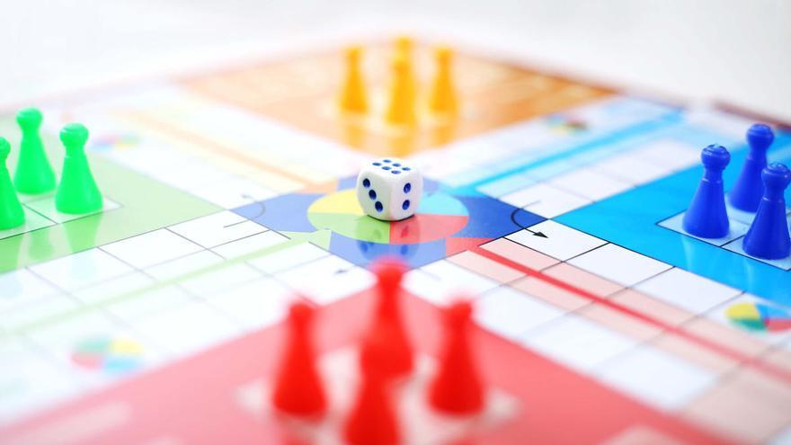 El juego vuelve a la mesa
