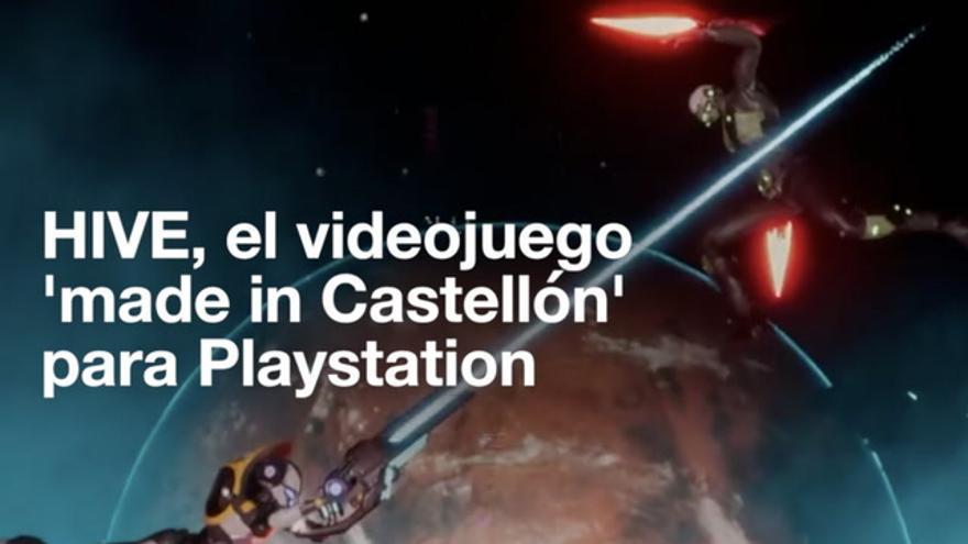 Videojuegos 'made in Castellón' para la Play