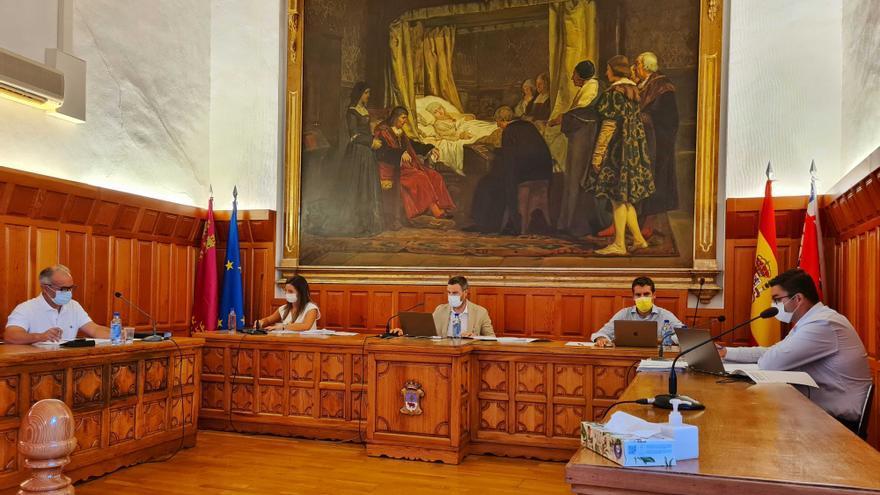 Los museos de los Caballos del Vino y de la Vera Cruz pasarán a la Red de Museos de la Región