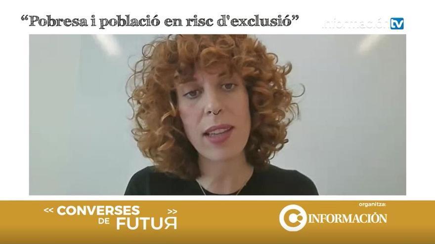 Converses de Futur amb Irene Gavidia