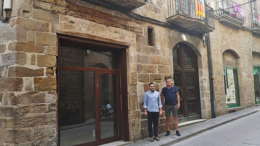 L'oposició de Solsona critica que la ciutat perdi un milió d'euros en ajuts