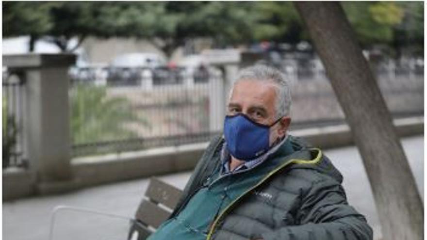 """Rafael Nadal: """"El Mediterráneo auténtico está en los rincones más insospechados"""""""
