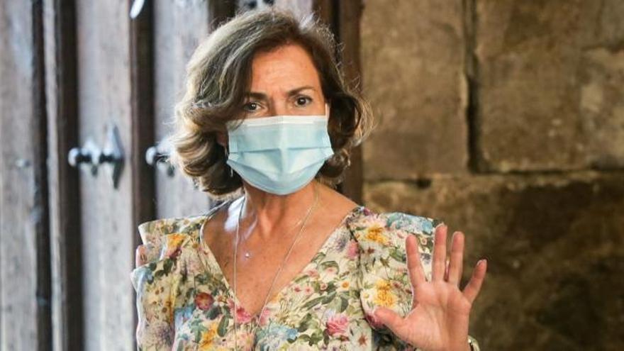 PSOE y Cs se reúnen por segunda vez en dos meses para evaluar la respuesta a la pandemia