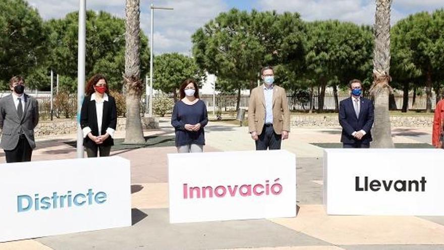 Startschuss für neues Technologieviertel in Palma