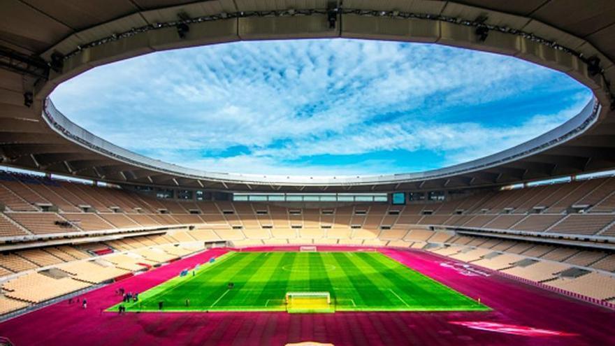 Andalucía abre las puertas a la selección española