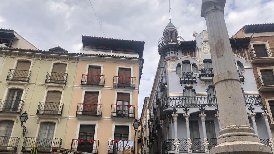 Teruel, Cuenca y Soria piden al Senado una financiación empresarial diferenciada