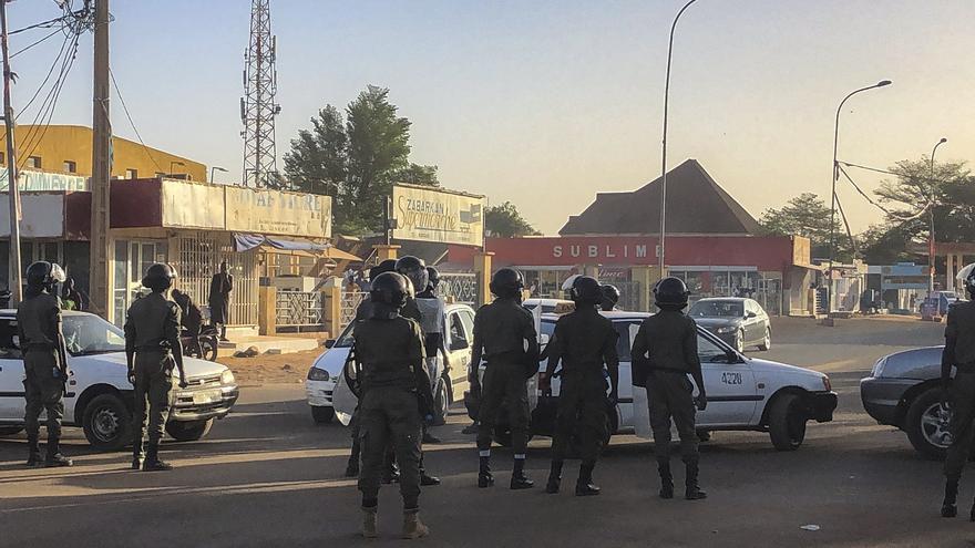 Fallecen 15 soldados de Níger en una emboscada