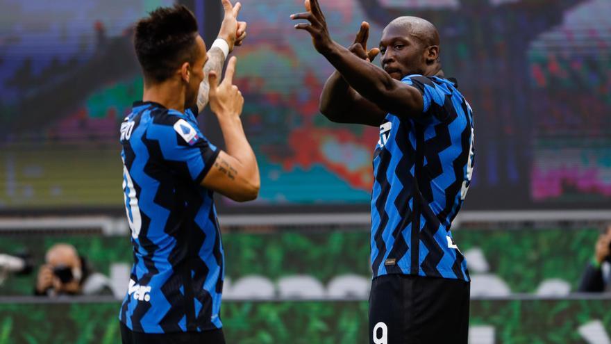Brutal oferta para dejar al Inter sin delanteros
