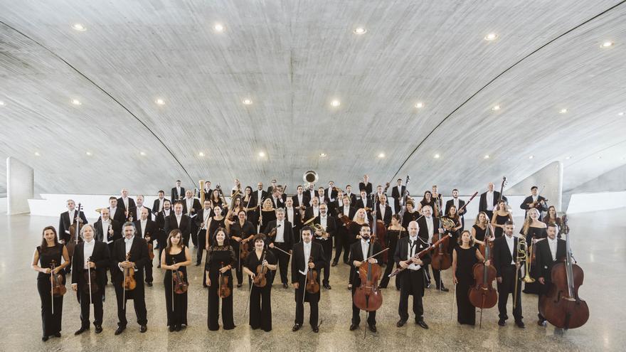 Ton Koopman dirige a la Sinfónica de Tenerife en la gira del festival 'En Paralelo' por las Islas