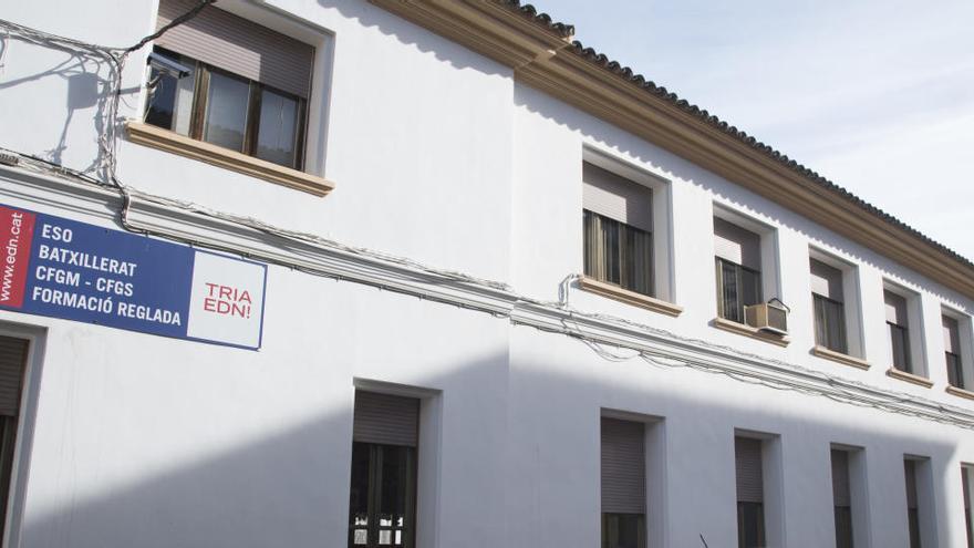 L'Escola Diocesana i el Col·legi Sant Josep de Navàs passaran a ser públics d'aquí a dos cursos