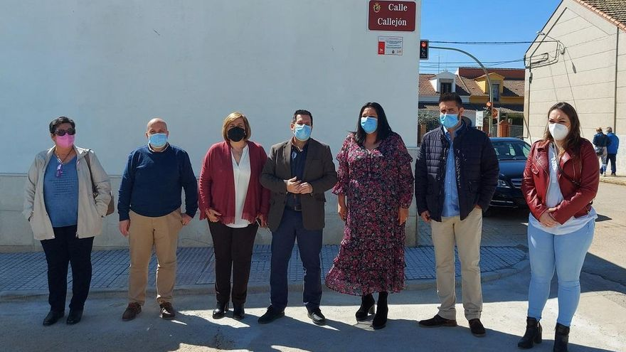 Finalizan en Peñarroya las actuaciones para mejorar el Centro Polivalente
