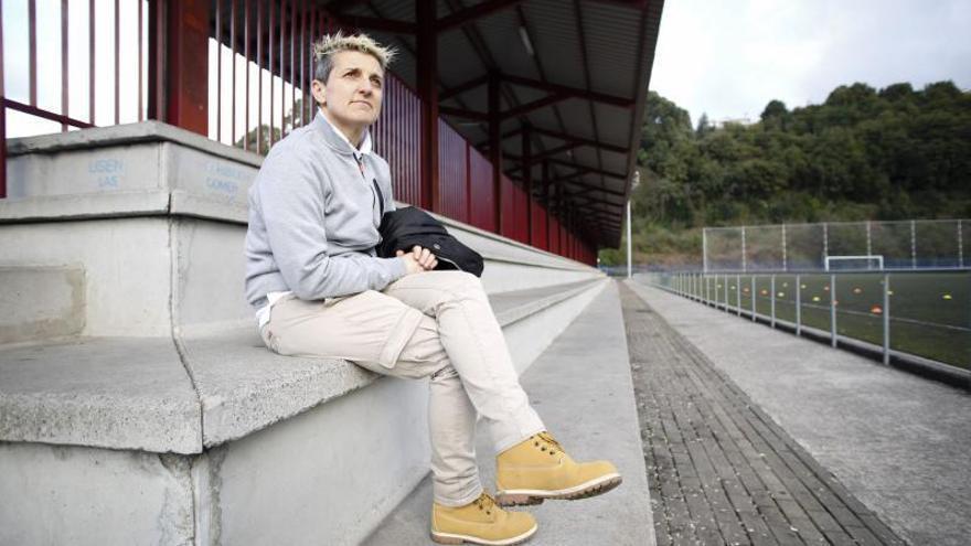 Fútbol: El proyecto del Femiastur revive en el Real Avilés