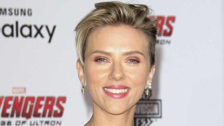"""Scarlett Johansson, sobre Ryan Reynolds: """"No comprendía bien lo que era el matrimonio"""""""