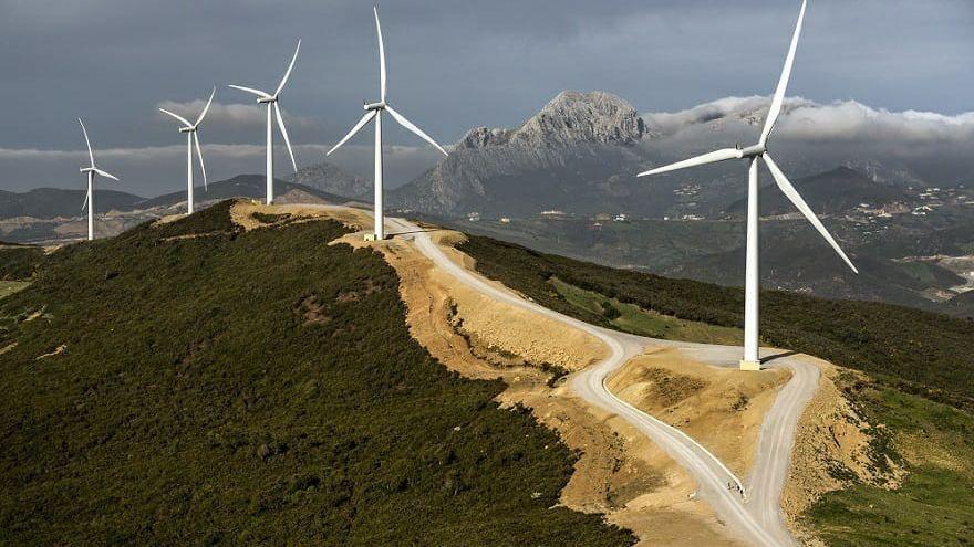 En pie de guerra por las energías renovables